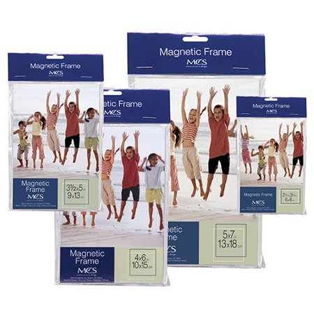 magnetic picture frame set of 20