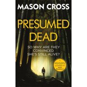 Presumed Dead : Carter Blake Book 5