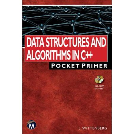 Data Structures and Algorithms in C++ : Pocket