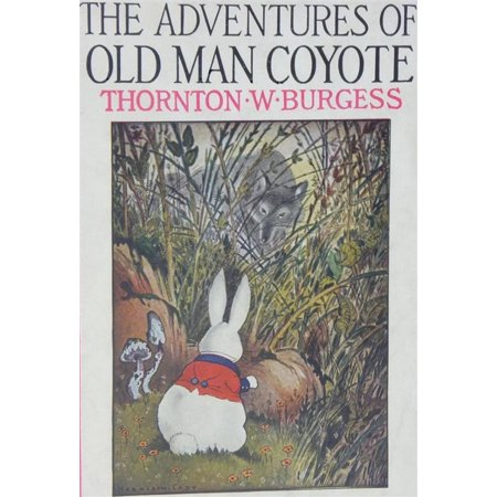 The Adventures of Old Man Coyote -