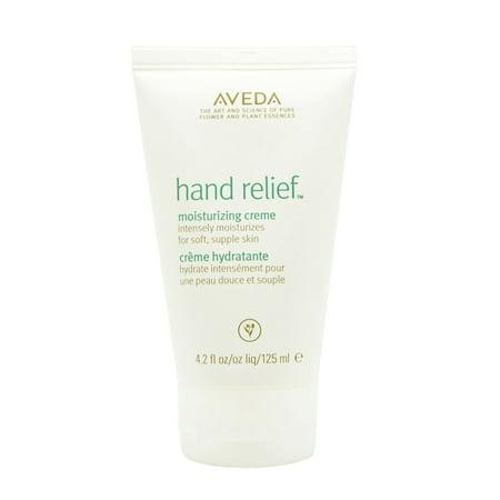 Aveda Hand Relief Moisturizing Hand Creme, 4.2 Oz