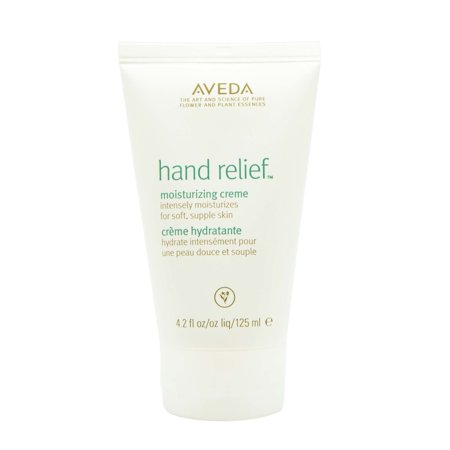 Aveda Hand Relief Moisturizing Hand Creme, 4.2 Oz (Aveda Products Hand Relief)