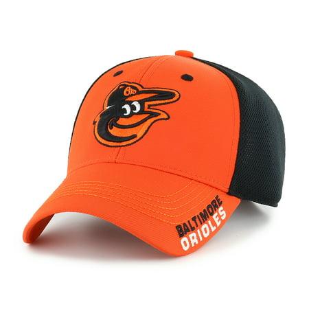 MLB Baltimore Orioles Completion Adjustable Cap/Hat by Fan Favorite