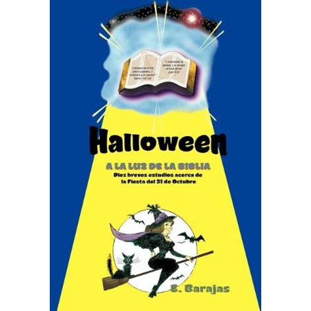 Halloween a la Luz de La Biblia