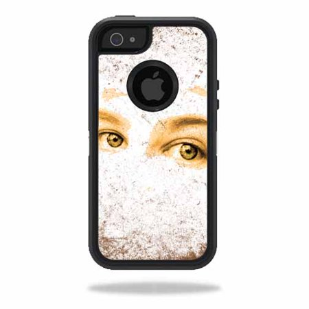 Look Cake - Mightyskins Protective Vinyl Skin Decal Cover for OtterBox Defender iPhone 5/5s/SE Case wrap sticker skins Look