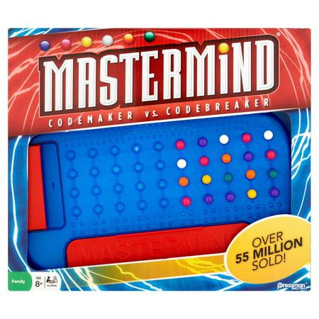 Mastermind Game Walmart Extraordinary Wooden Mastermind Game