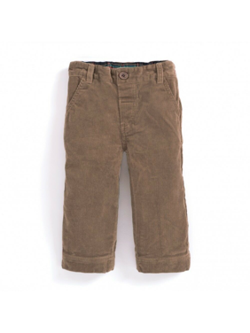 1841bae91512 Product Image JoJo Maman Bebe Toddler Boys' Cord Pants Fawn 2-3 Years