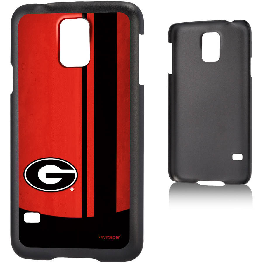 Georgia Bulldogs Galaxy S5 Slim Case