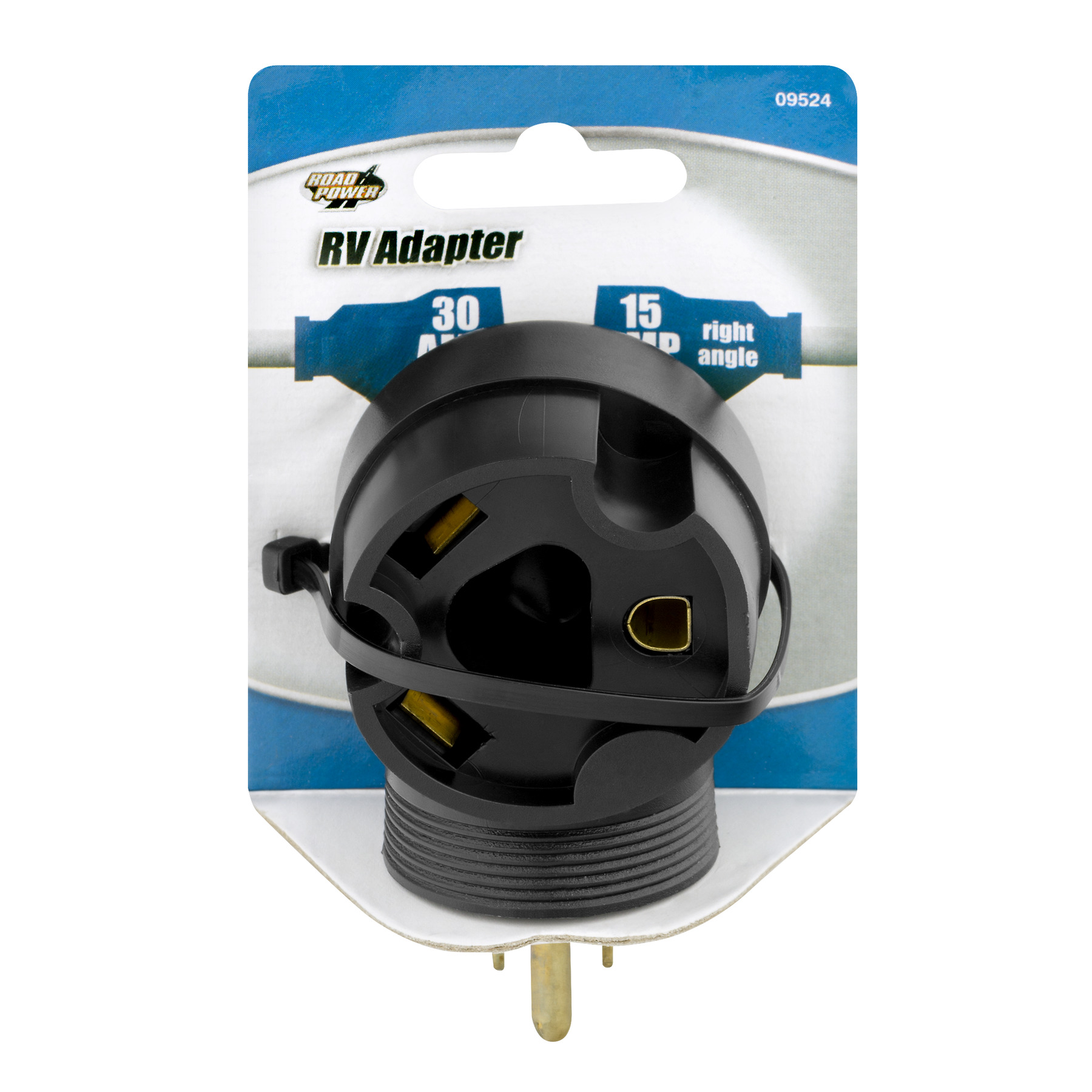Road Power RV Adapter, 1.0 CT