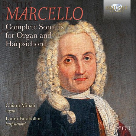 French Harpsichord Music (Complete Sonatas for Organ & Harpsichord (CD) )