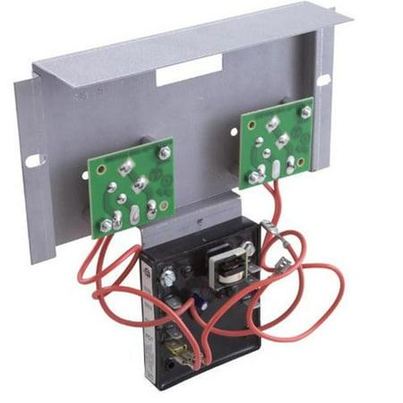 Pentair 471677 Millivolt Electronic Thermostat Replacement MiniMax CH Heater (Empire Millivolt Thermostat)