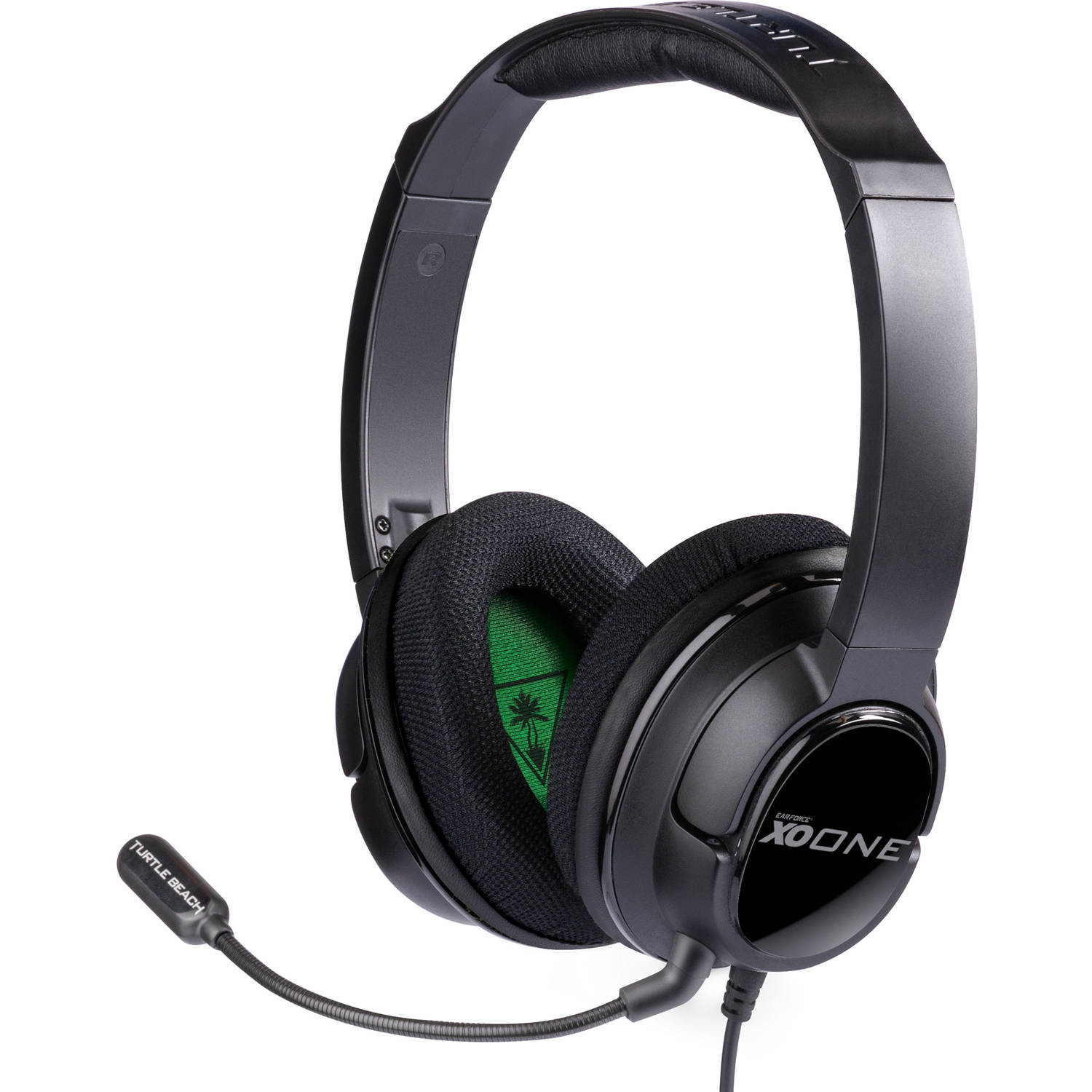 Turtle Beach Ear Force XO One Stereo Gaming Headset, Refurbished (Xbox One)