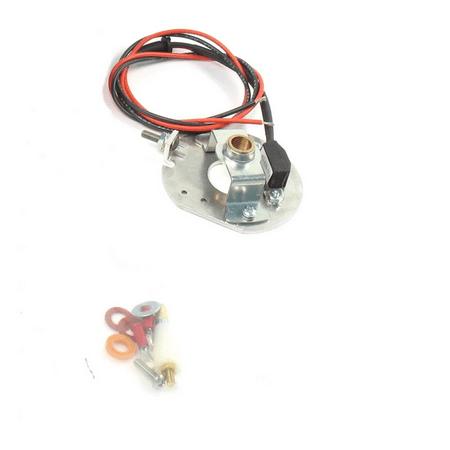 Pertronix 1247XT0 Module Kit for Part Number 1247XT (Car Kit Part Number)