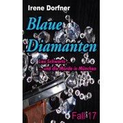 Blaue Diamanten - eBook
