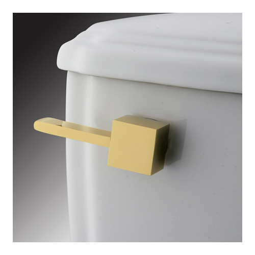Kingston Brass Claremont Toilet Tank Lever