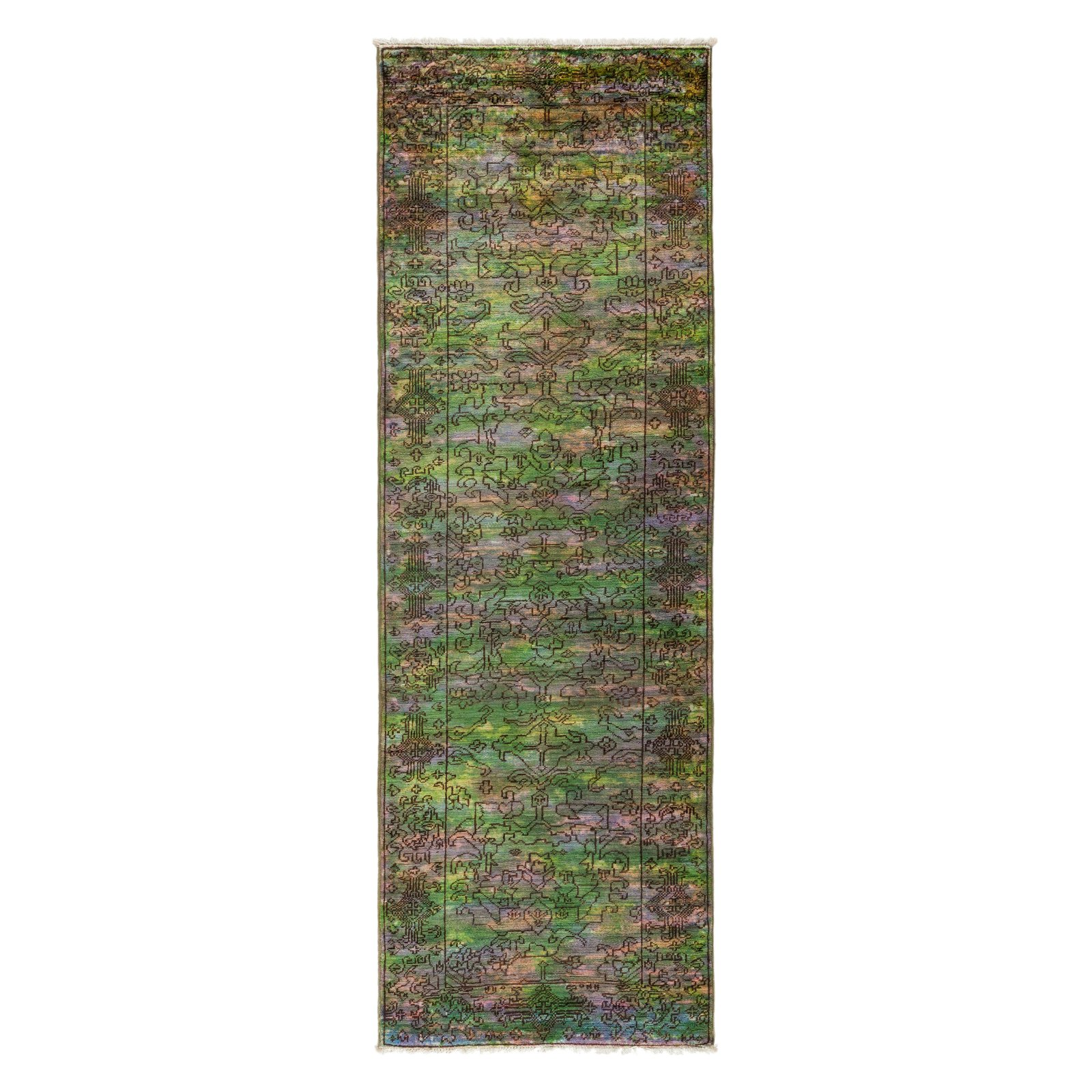 Solo Rugs Killarney Vibrance Indoor Area Rug