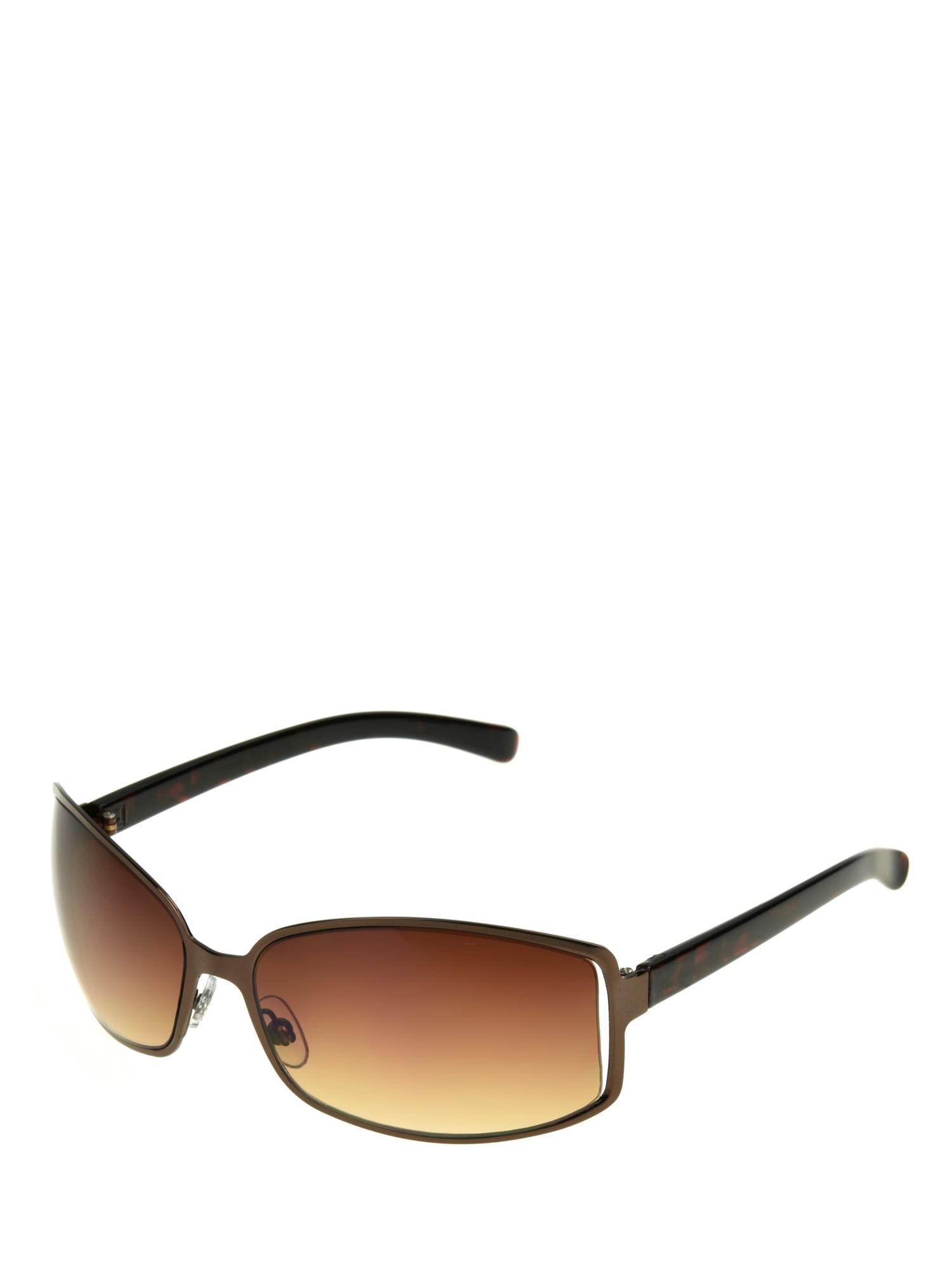 c3c1afa9856b7 Women s Oval 1 Sunglasses – Walmart Inventory Checker – BrickSeek