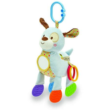 Kids Preferred bébé sain développement Puppy Toy