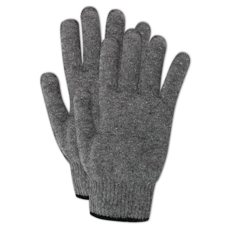 - Magid Greyt Shadow Machine Knit Mens Gloves, 12 Pairs