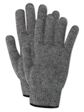 Magid Greyt Shadow Machine Knit Womens Gloves, 12 Pairs