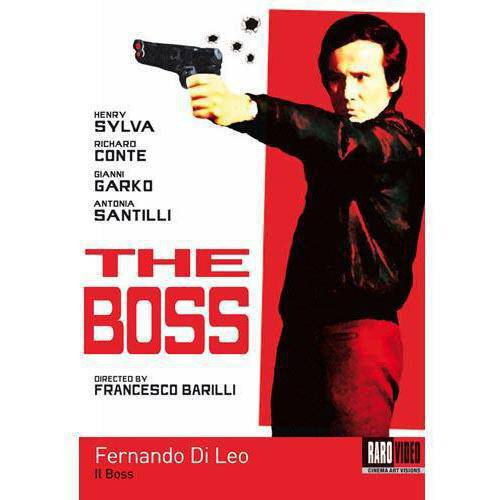 The Boss (Widescreen)