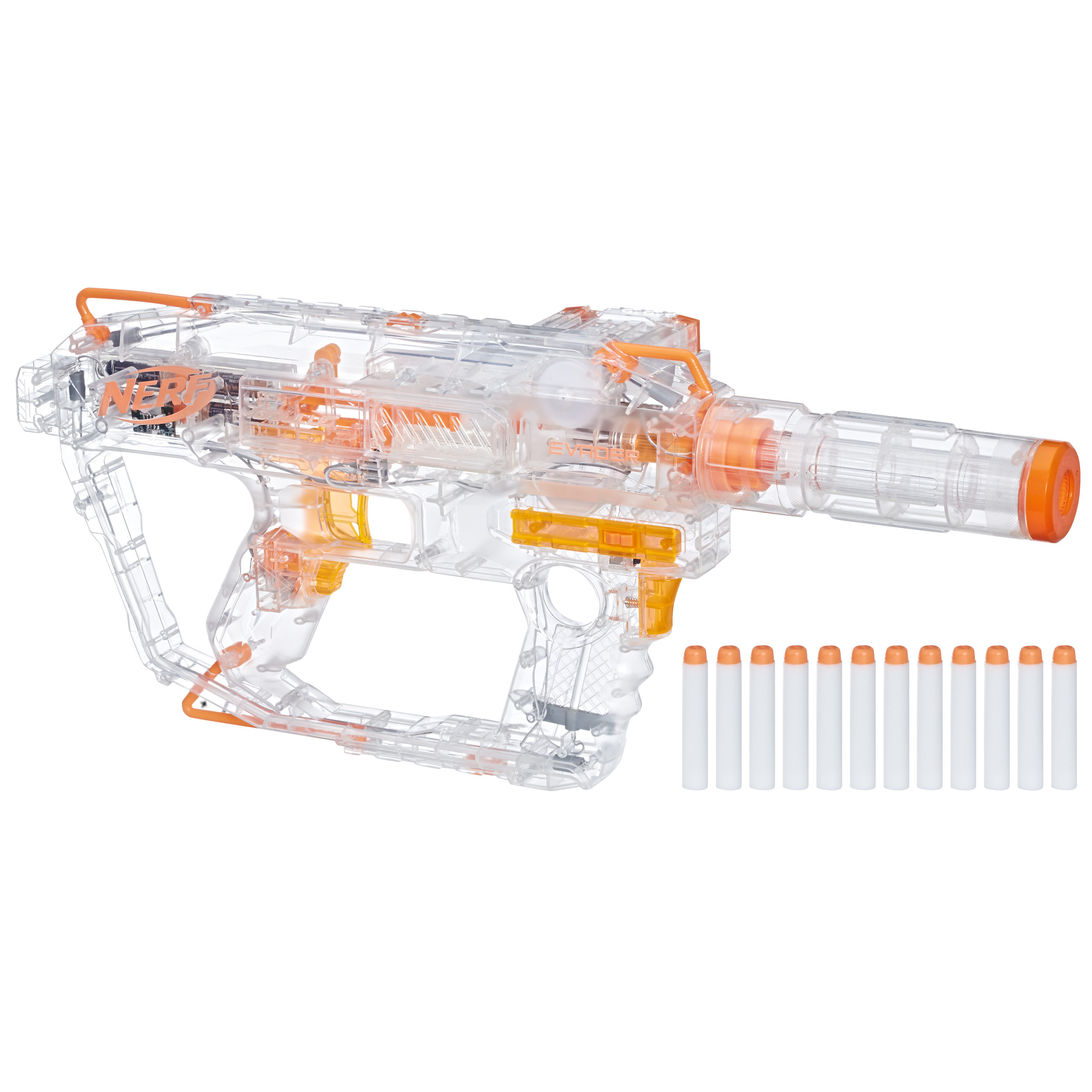Nerf Modulus Ghost Ops Evader by Hasbro Inc