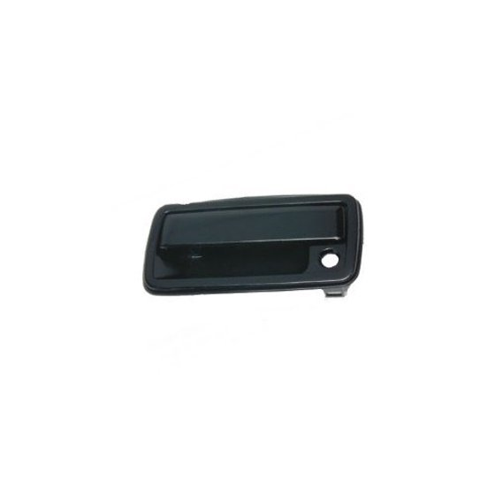 Outside Front Driver Side Replacement Door Handle, 94 95 96 97 CHEVY S10  PICKUP TRUCK (MID SIZE) / 94 95 96 97 GMC S15 PICKUP TRUCK (MID SIZE) / 94  95
