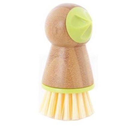 Potato Brush - NEW 2PK Tater Mate Green Potato Brush With Eye Remover  Easily Remove Potato E