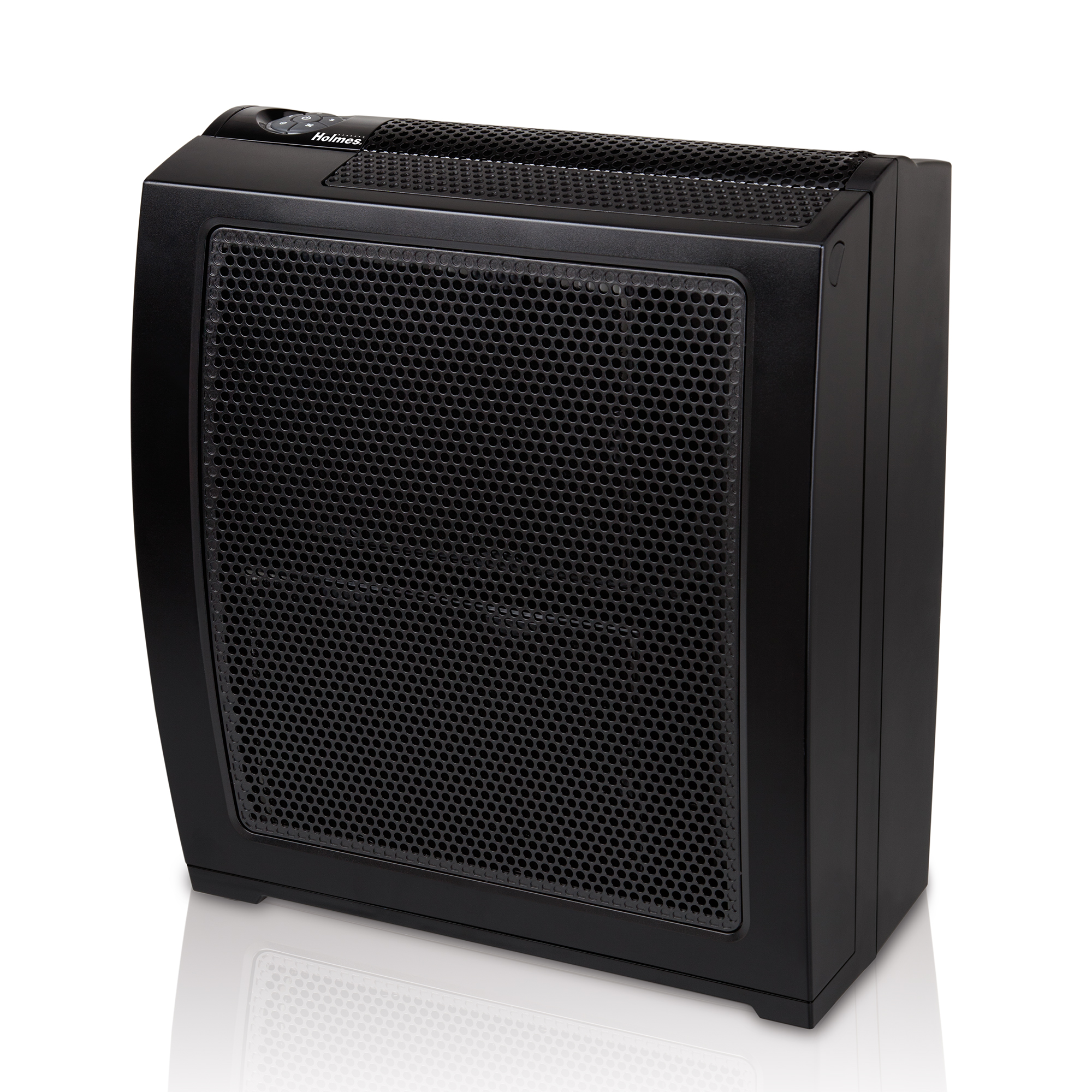 Holmes Allergen Remover True HEPA Air Purifier for Medium Rooms