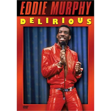Eddie Murphy: Delirious (DVD)