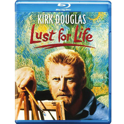 Lust For Life (Blu-ray) (Widescreen)