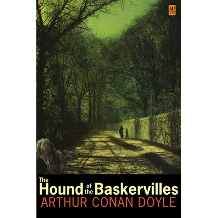 Sherlock Holmes: The Hound of the Baskervilles (AD Classic Illustrated) -