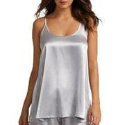 PJ Harlow Womens Anne Satin Sleep Cami Top Style-ANNE