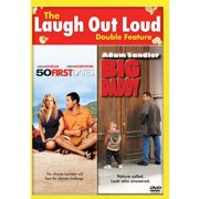 50 First Dates / Big Daddy (DVD)