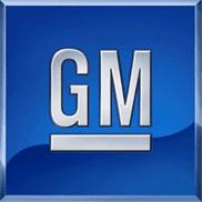 Genuine GM Latch 12477609