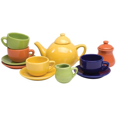 Children'S Tea Set (Halloween Tea Set)