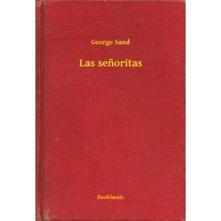 Las senoritas - eBook - Senorita Death