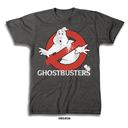 Ghostbusters Mens Short Sleeve Graphic - Ghost Busters Outfit