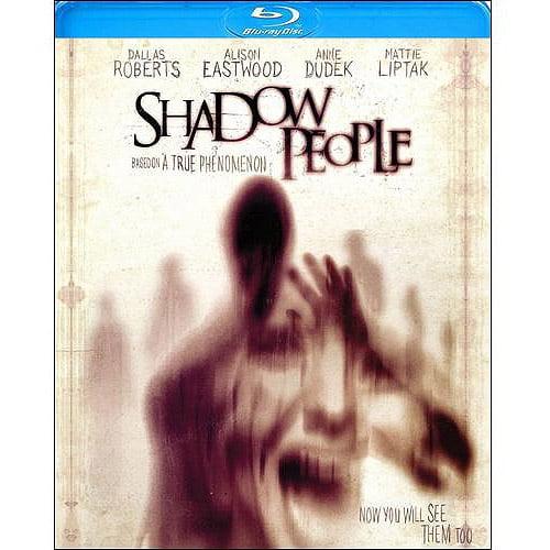 Shadow People (Blu-ray) (Widescreen)