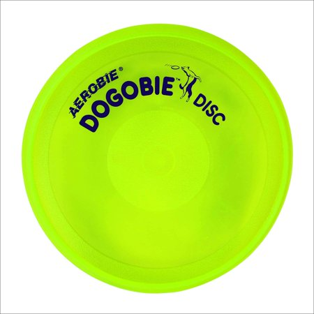 Aerobie Dogobie Disc Outdoor Flying Disc for Dogs - Colors May Vary - image 2 of 5