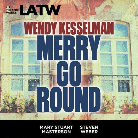 Merry Go Round - Audiobook