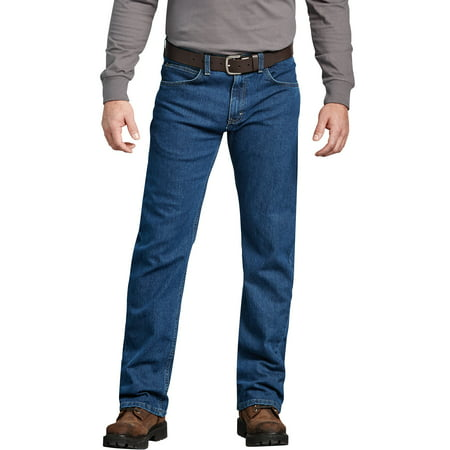 Men's Regular Fit Performance Flex 5-Pocket Jean
