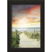 Carpentree Keep Walking With Me Jesus Calling Framed Photographic Print