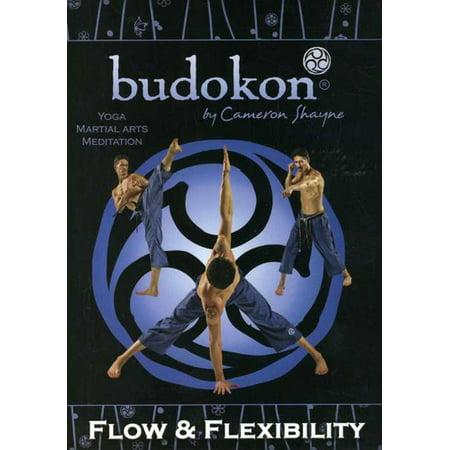 Budokon: Flow & Flexibility Yoga (DVD)