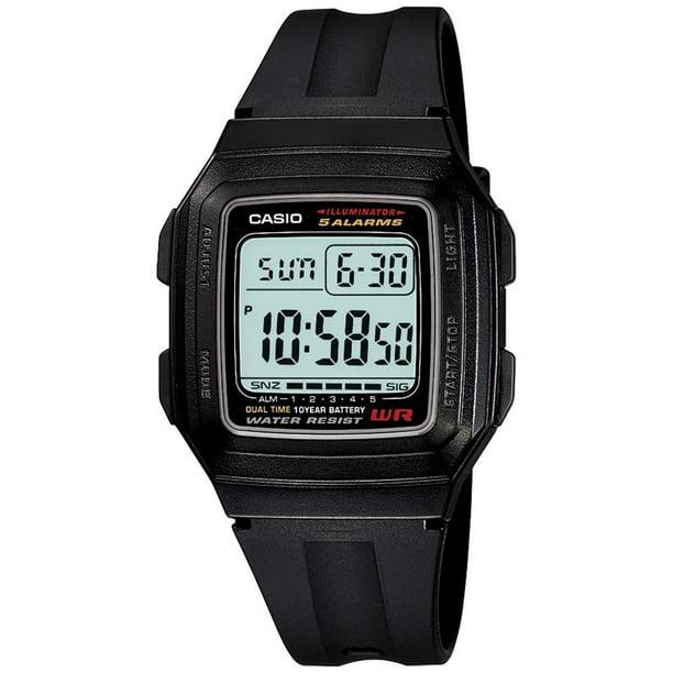 Casio Men's Classic Digital Sport Watch