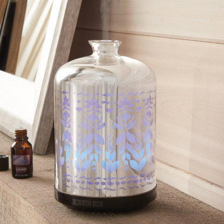Better homes and gardens 250ml essential oil diffuser felicity Better homes and gardens diffuser