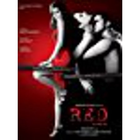 Red (2007) (Hindi Film / Bollywood Movie / Indian Cinema DVD)