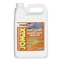 ZINSSER & CO Jomax 1-Gallon Roof Cleaner & Mildew Stain Remover 60701