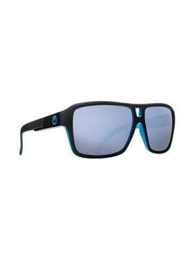 f0fd4aefb3 Product Image Dragon Alliance Jam Ionized Sunglasses Matte Black Sky Blue  Ion Lens (Black