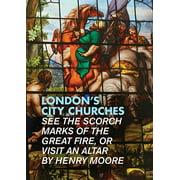 London's City Churches